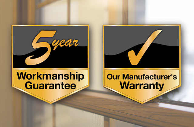 Advanced Windows And Siding Warranties