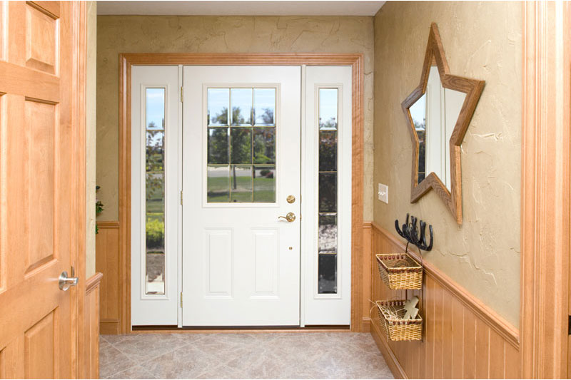 Advanced Windows And Siding Entry Door Gallery 12