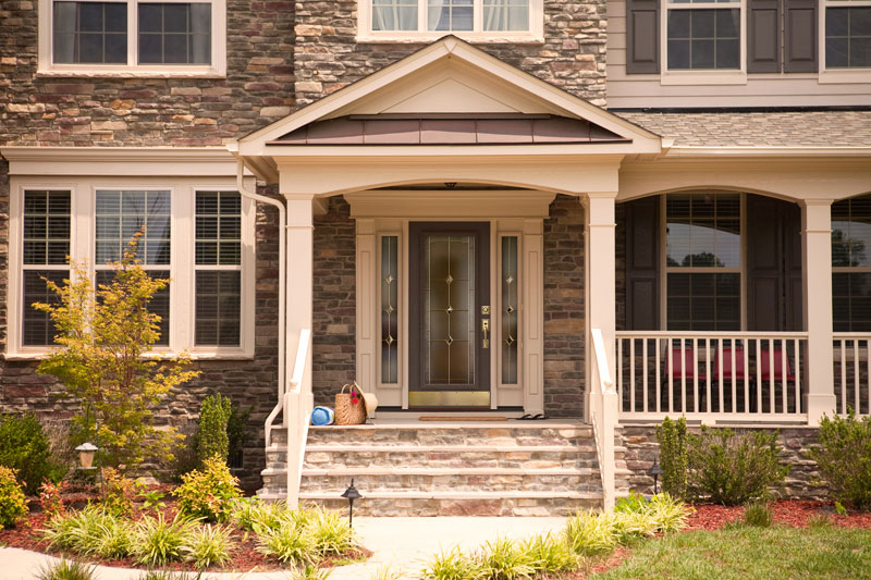 Advanced Windows And Siding Entry Door Gallery 5