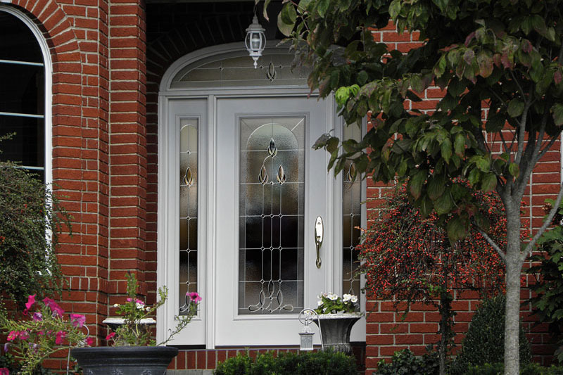 Advanced Windows And Siding Entry Door Gallery 11