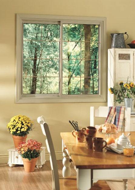 Advanced Windows & Siding Windows