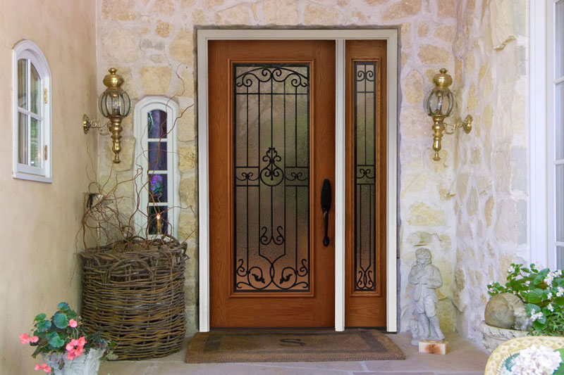 Advanced Windows And Siding Entry Door Gallery 10