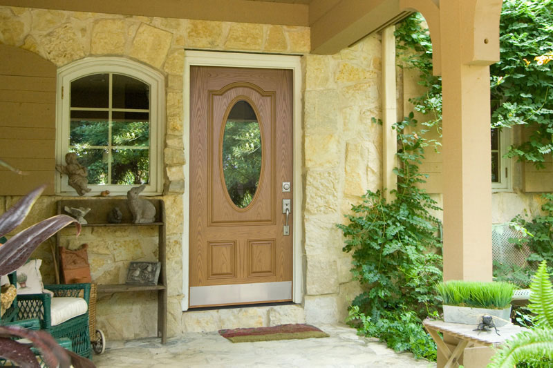 Advanced Windows And Siding Entry Door Gallery 9