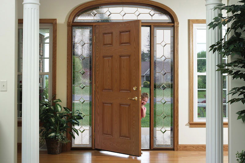 Advanced Windows And Siding Entry Door Gallery 8