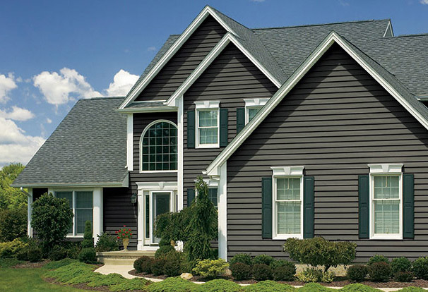 Advanced Windows & Siding Feature