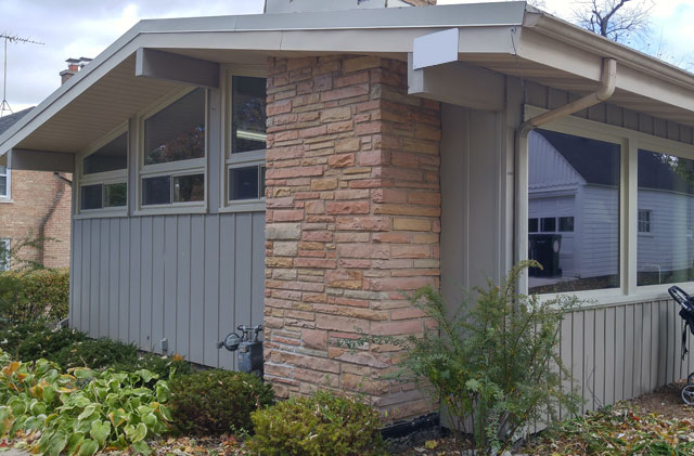 Advanced Windows & Siding Specialty Window After